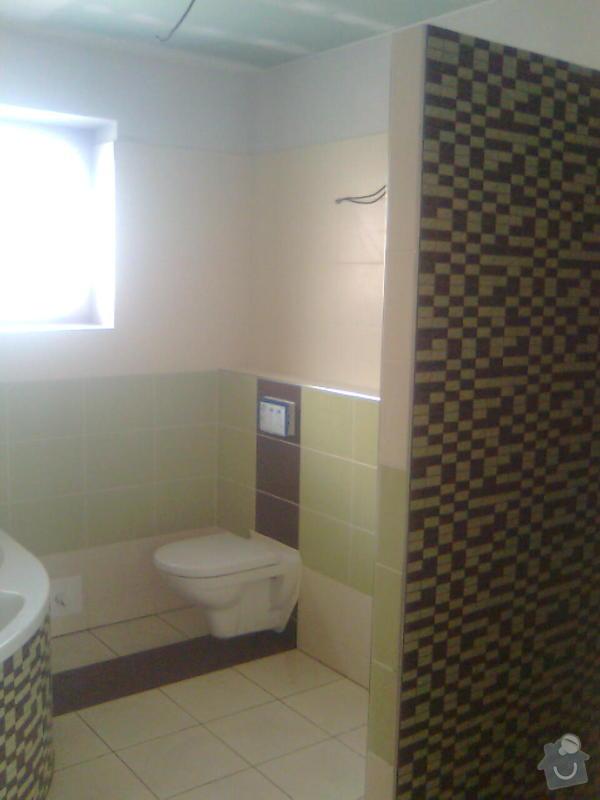 Zateplení,vnitřní omítky,kombinovaná koupelna: snimek_22
