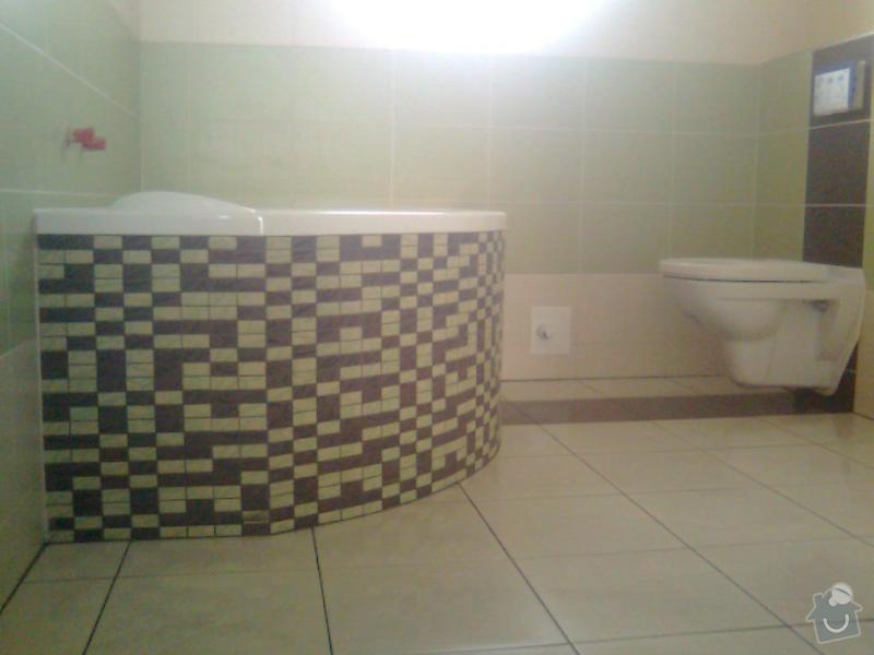 Zateplení,vnitřní omítky,kombinovaná koupelna: snimek_25