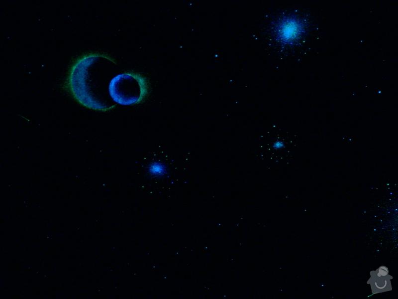 Hvězdný strop se šikminou: P1200912