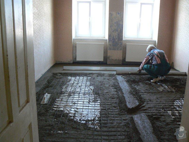 Rekonstrukce bytu 3 + KK na ul. Vídeňská: R_P1040151