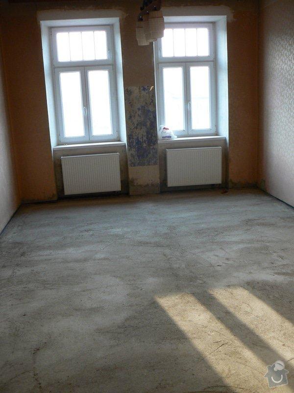 Rekonstrukce bytu 3 + KK na ul. Vídeňská: R_P1040182
