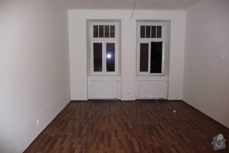 Rekonstrukce bytu 3 + KK na ul. Vídeňská: R_P1550070