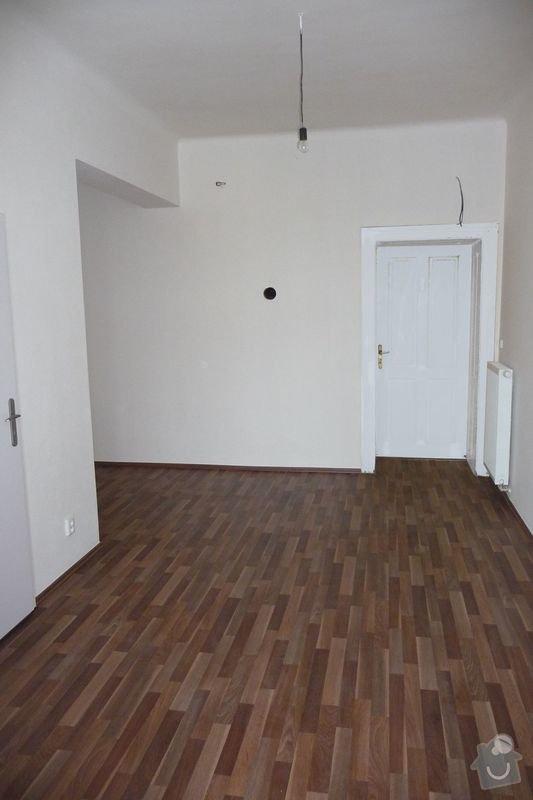 Rekonstrukce bytu 3 + KK na ul. Vídeňská: R_P1560002a
