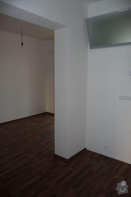 Rekonstrukce bytu 3 + KK na ul. Vídeňská: R_P1560003