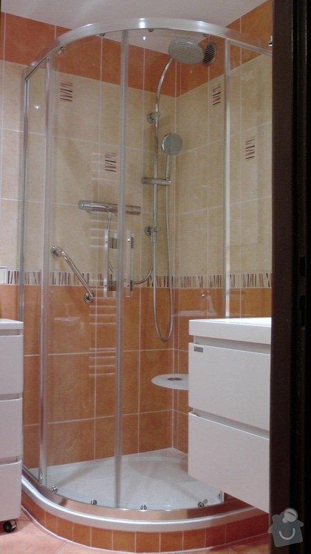 Kompletní rekonstrukce koupelny: 167-14