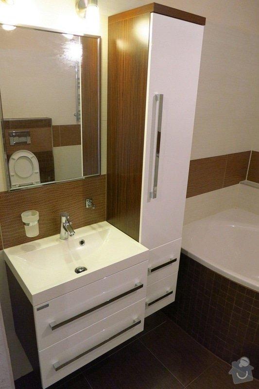 Kompletní rekonstrukce bytové jednotky.: IMG_0788