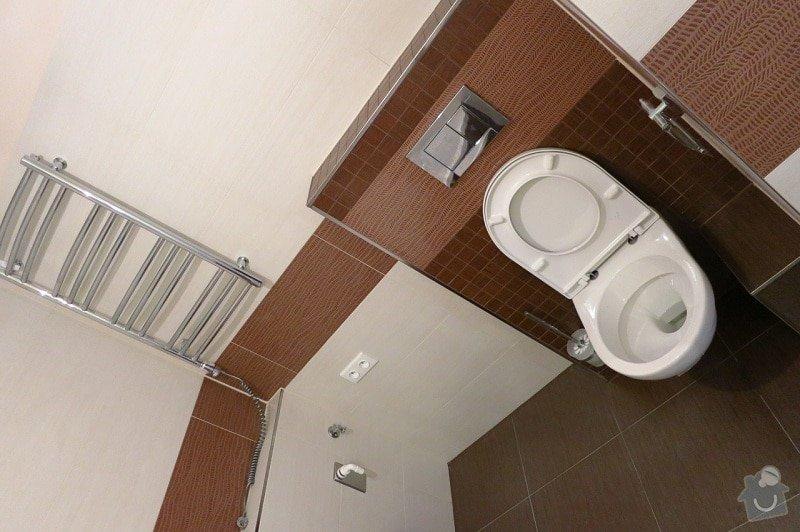 Kompletní rekonstrukce bytové jednotky.: IMG_0790