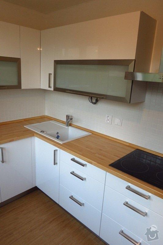 Kompletní rekonstrukce bytové jednotky.: IMG_0806