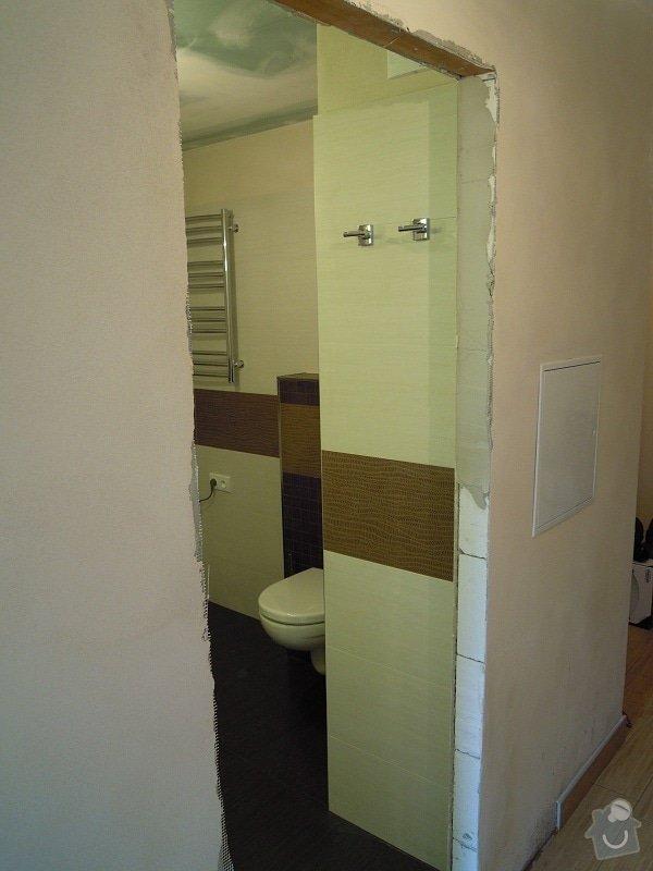 Kompletní rekonstrukce bytové jednotky.: 163-16