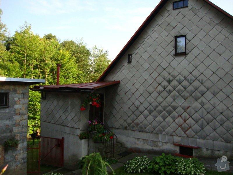 Rekonstrukce Střechy: DSC00352