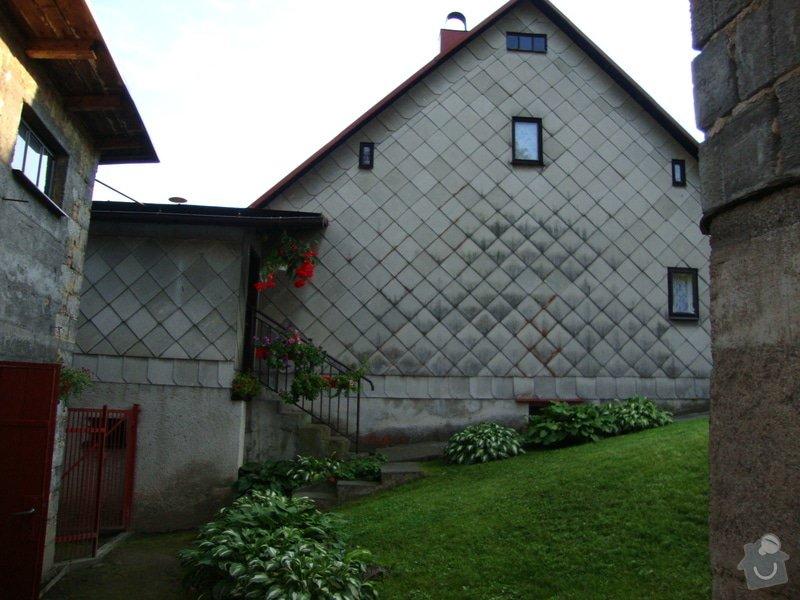 Rekonstrukce Střechy: DSC00344