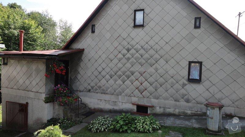 Rekonstrukce Střechy: DSC00743