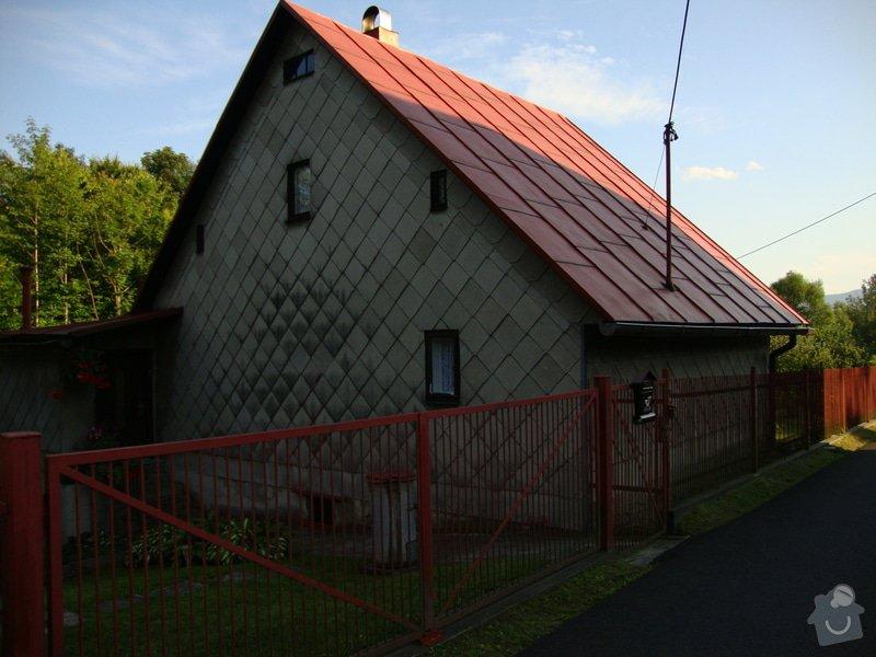 Rekonstrukce Střechy: DSC00356
