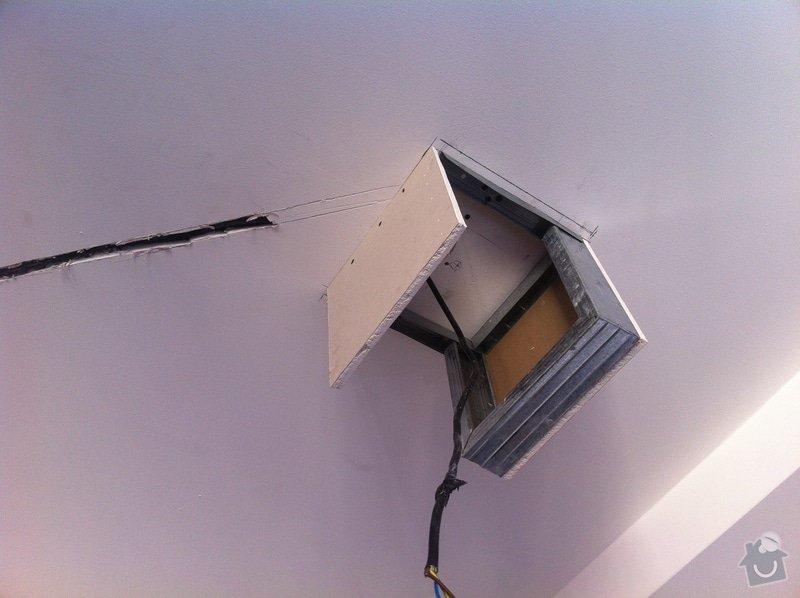 Atypická instalace digestoře + úprava SDK: 2012-10-04_11.22.00