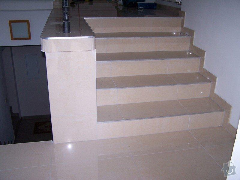 Rekonstrukce koupelny, rekonstrukce WC, rekonstrukce schodiště: 100_4692