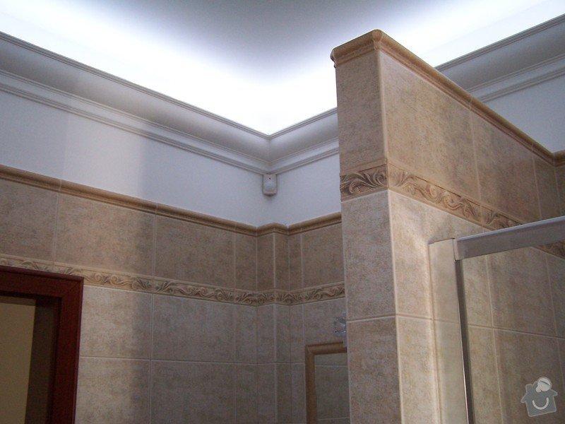 Rekonstrukce koupelny, rekonstrukce WC, rekonstrukce schodiště: 100_4704