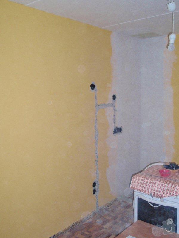 Elektroinstalace jádro a kuchyň: P9198458