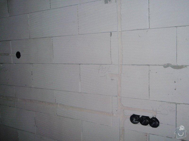Elektroinstalace jádro a kuchyň: P9198460