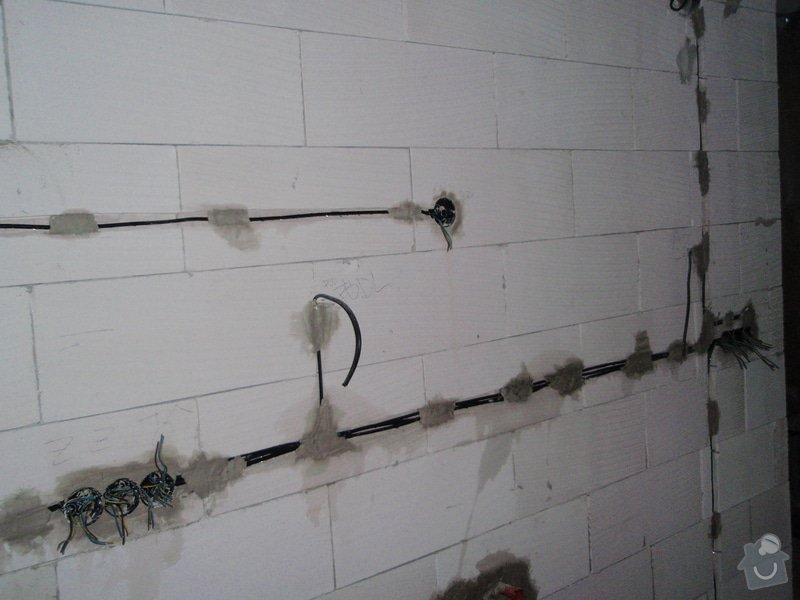 Elektroinstalace jádro a kuchyň: P9208481