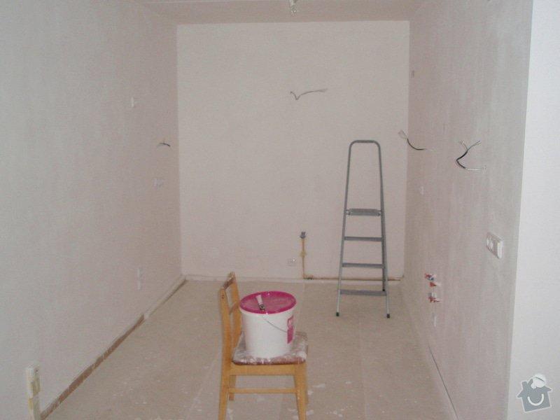 Elektroinstalace jádro a kuchyň: PA078708