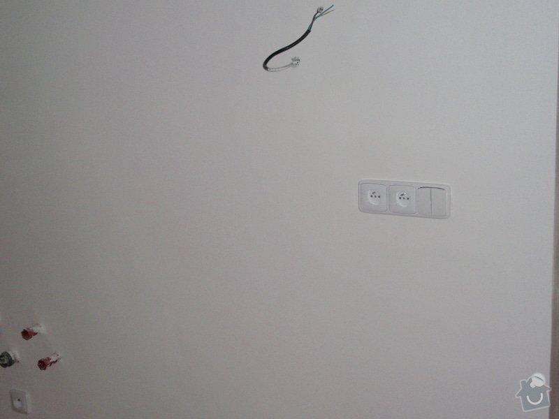 Elektroinstalace jádro a kuchyň: PA078710