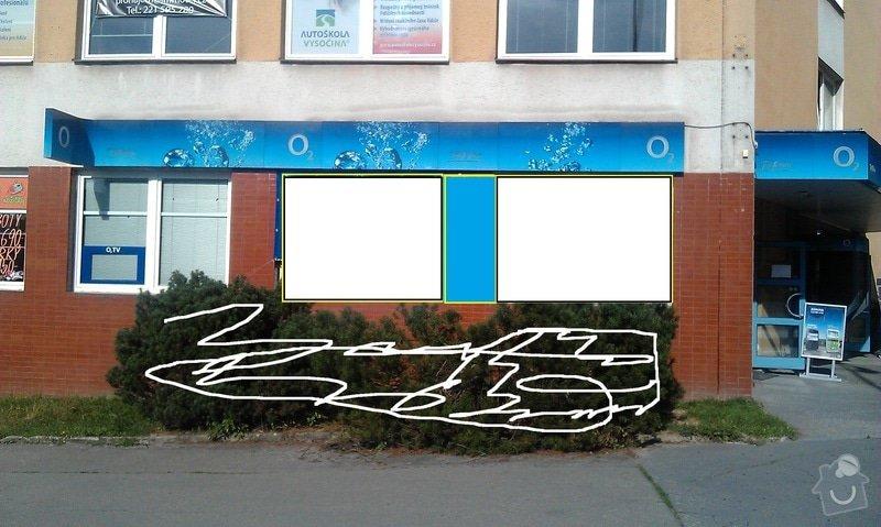 Výrobu atypických plastových oken-výkladce: IMAG0281