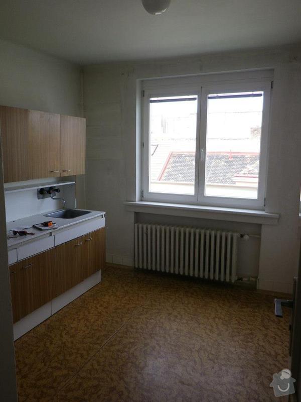 Instalace nové kuchyně Ikea do staršího bytu: 557261_10151194458137423_763729713_n