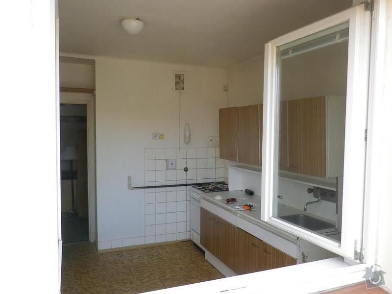 Instalace nové kuchyně Ikea do staršího bytu: 560649_10151194458557423_1454312366_n