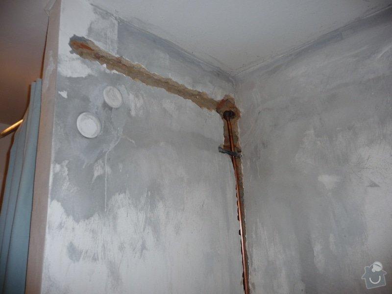 Hodinový manžel - drobné bytové úpravy: P1040721