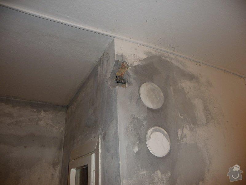 Hodinový manžel - drobné bytové úpravy: P1040723