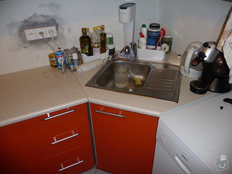 Hodinový manžel - drobné bytové úpravy: P1040724