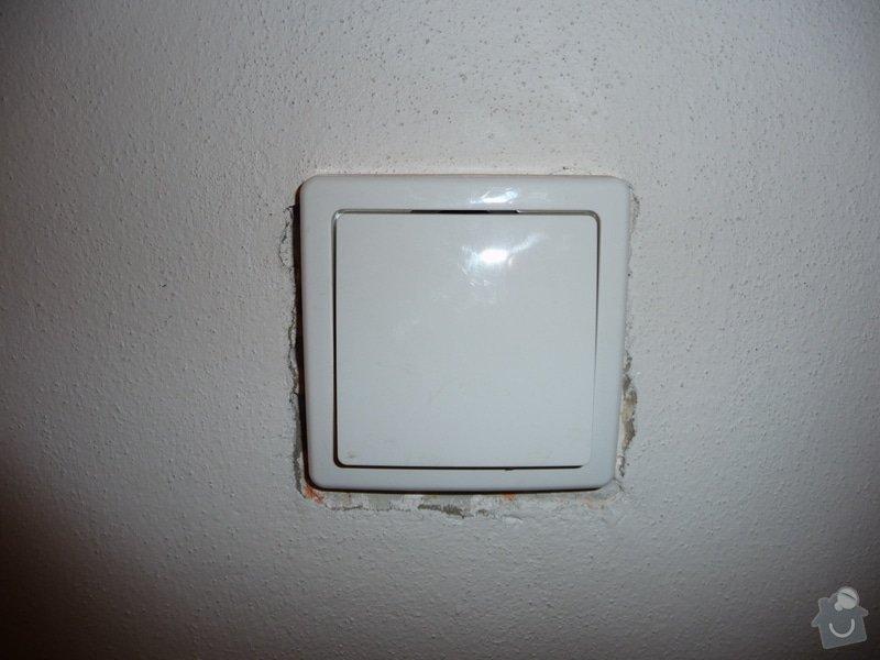 Hodinový manžel - drobné bytové úpravy: P1040726