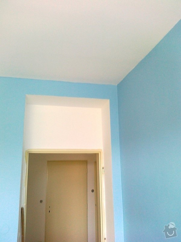 Malování bytu : pout_006