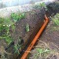Rozvod vody a odpadu novostavba fotografie0162