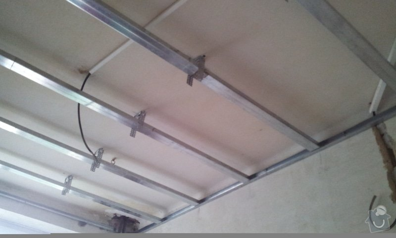 Zateplené stropy: 20121010_110737