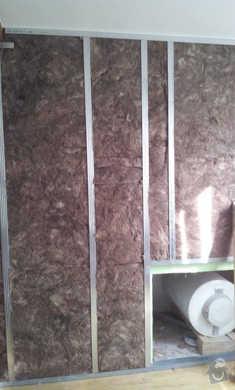 Odhlučnění místnosti: 20120921_105020