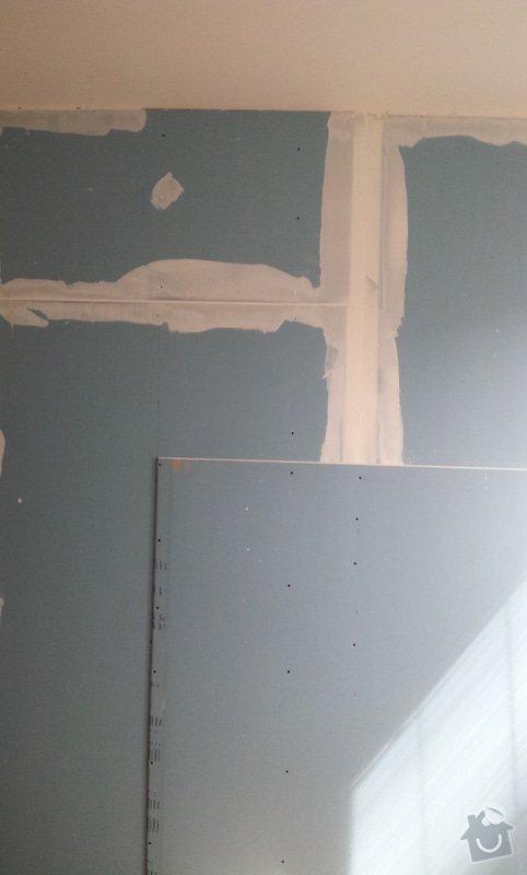 Odhlučnění místnosti: 20120921_114109