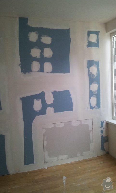 Odhlučnění místnosti: 20120921_144849