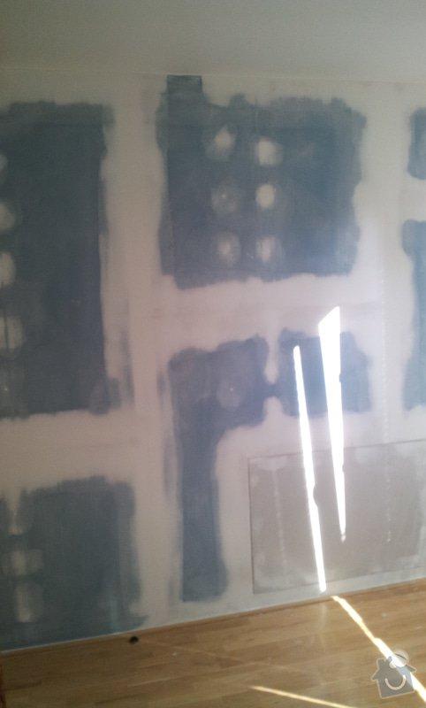 Odhlučnění místnosti: 20120922_105111