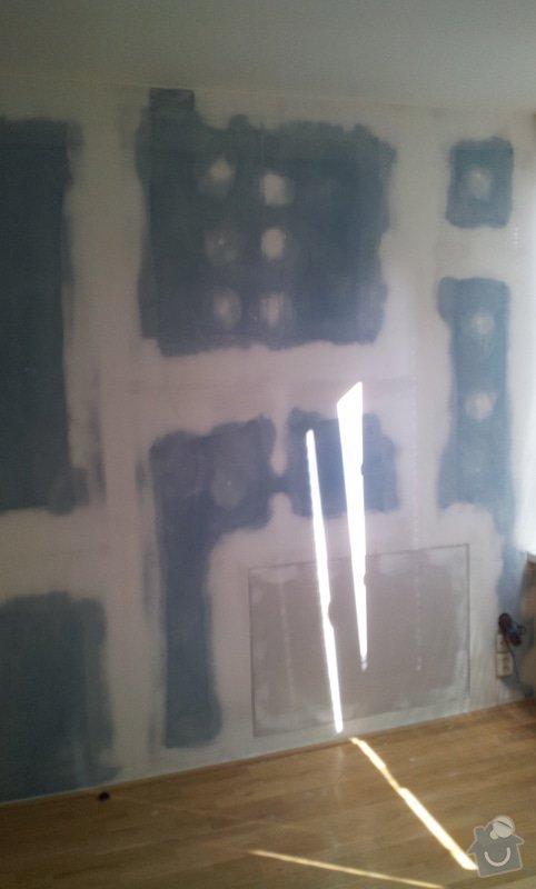 Odhlučnění místnosti: 20120922_105117