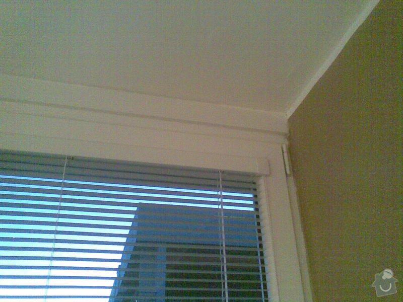 Poradenstvo + dodanie + montáž záclonovách tyčí / garníží: izba