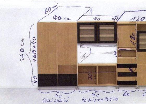 Truhláři-nábytková sestava