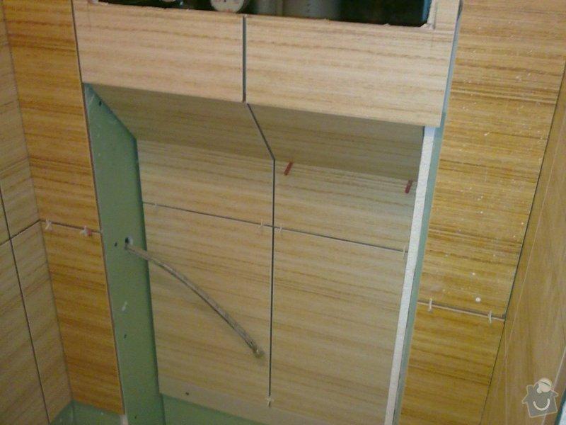 Rekonstrukce koupelny a kuchyně: 110820121262