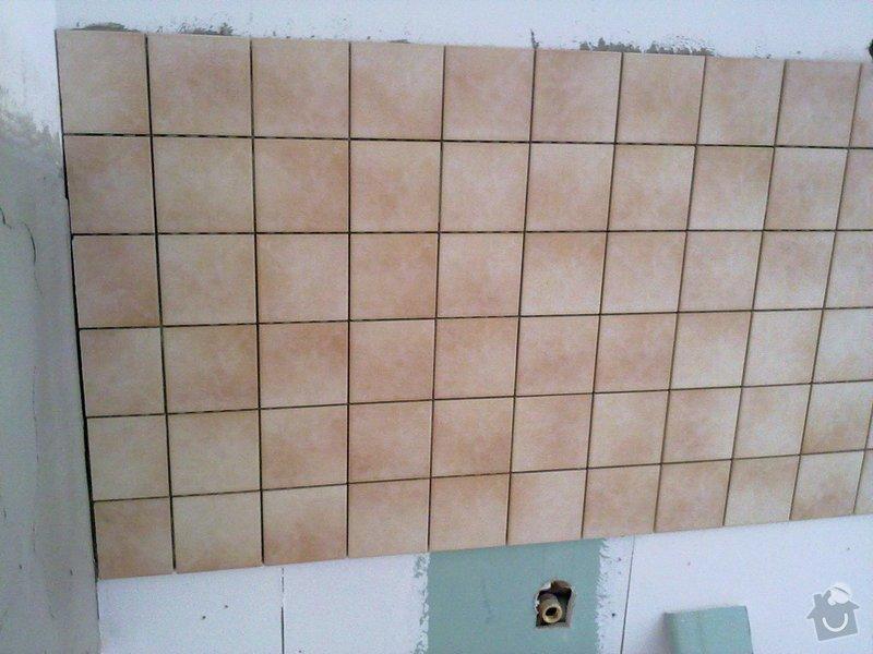 Rekonstrukce koupelny a kuchyně: 130820121266