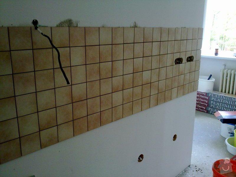 Rekonstrukce koupelny a kuchyně: 130820121267