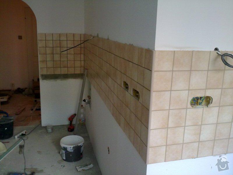 Rekonstrukce koupelny a kuchyně: 130820121271