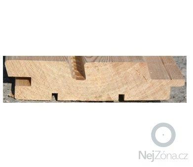 Poptáváme materiál a následné provedení dřevěného obkladu stěny a položení terasy: modrinovy_obklad