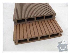 Poptáváme materiál a následné provedení dřevěného obkladu stěny a položení terasy: drevoplastova_terasa