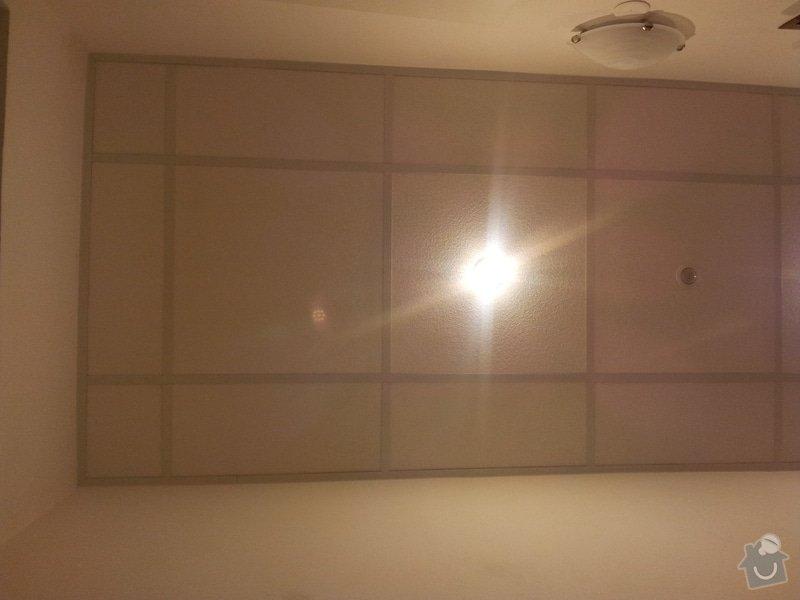 Kazetovy strop: 20121016_214753