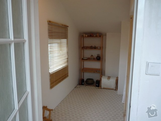 Interier v rodinném domku: P1050699